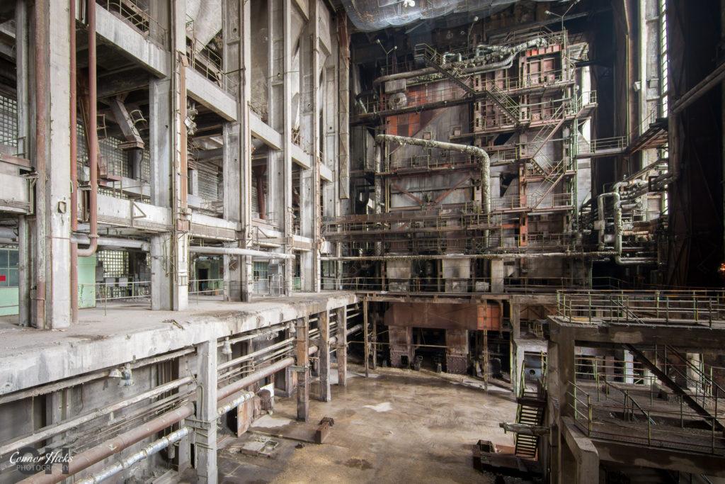 hungary power station urbex 1024x683 Shepherds Plant, Hungary