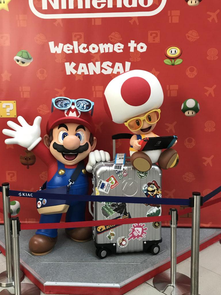 kansai airport japan 768x1024 Japan 2019