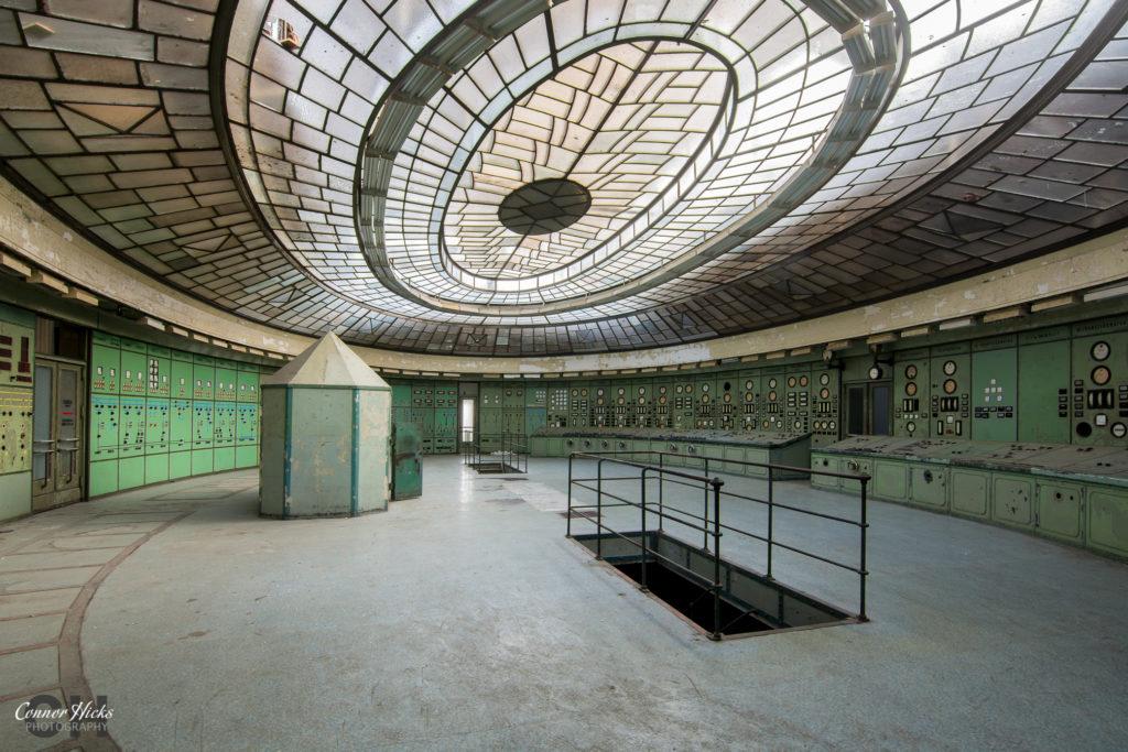 kelenfold budapest power station urbex