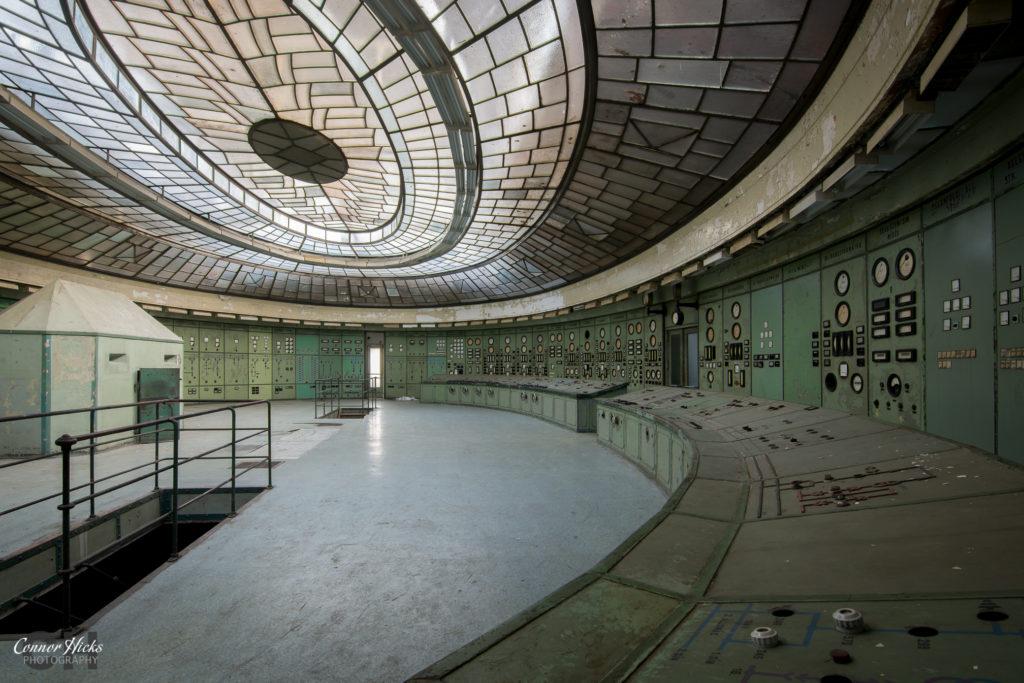 kelenfold power station urbex