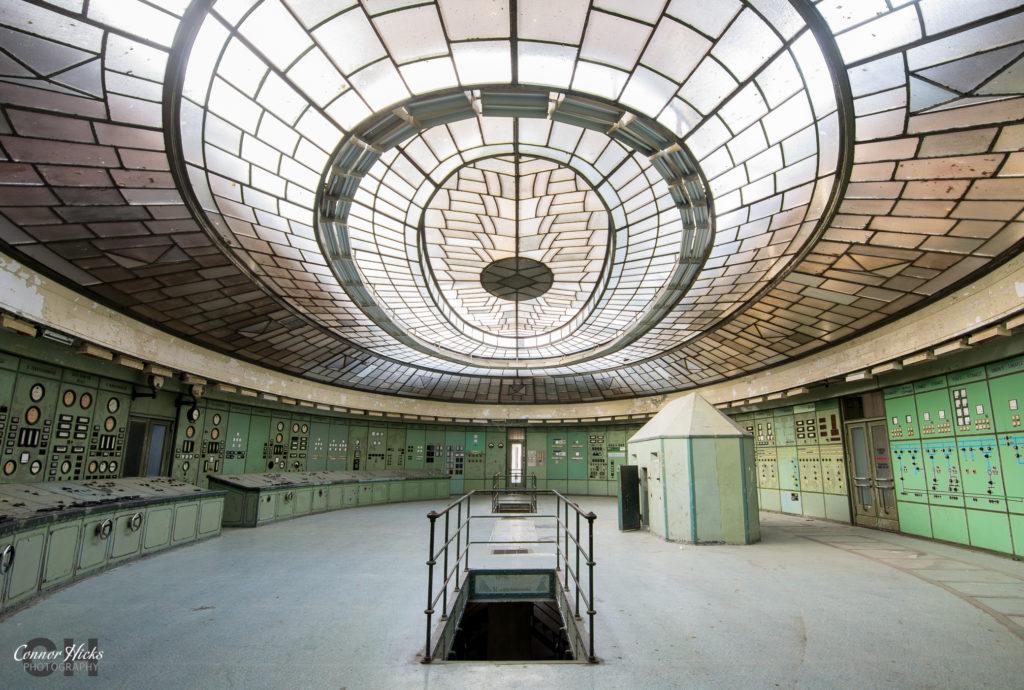 kelenfold power station urbex budapest