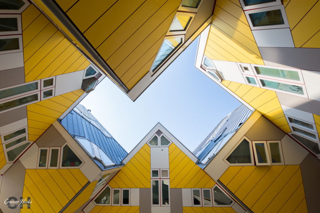 photography rotterdam cube apartments 1024x683 Travel