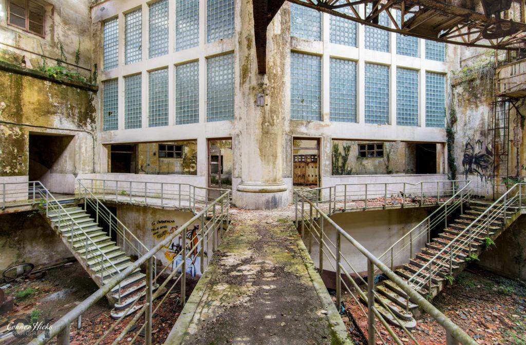 power plant urbex hydro italy 1024x673 Power Plant V, Italy
