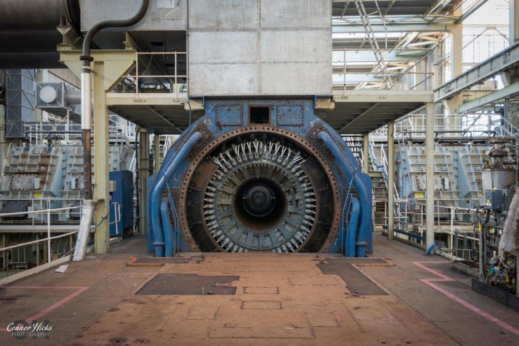 turbine-urbex-power-station-fawley