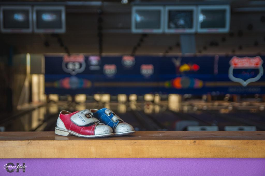 urbex bowling world belgium