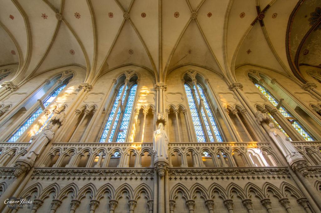 urbex france chapelle des pelotes 1024x680 Chapelle Des Pelotes, France