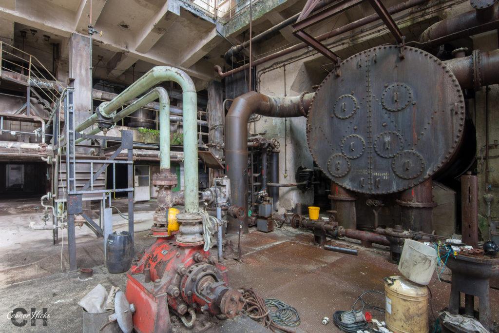 urbex hungary power  1024x683 Shepherds Plant, Hungary