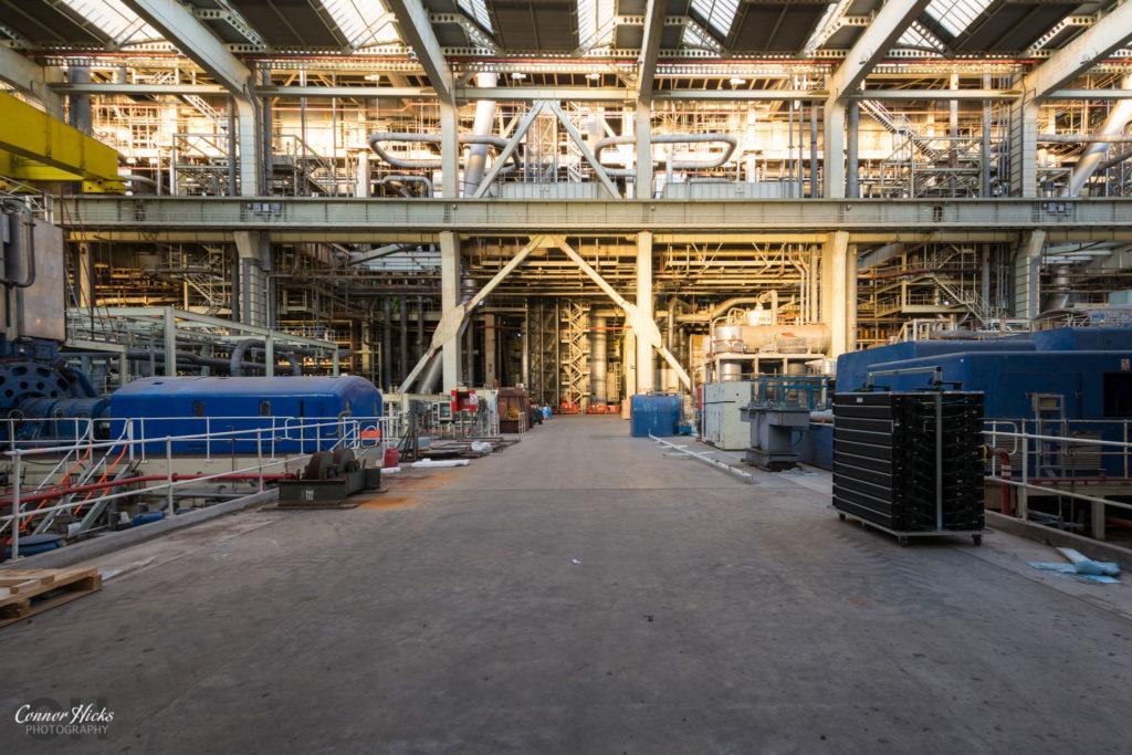 urbex-power-station