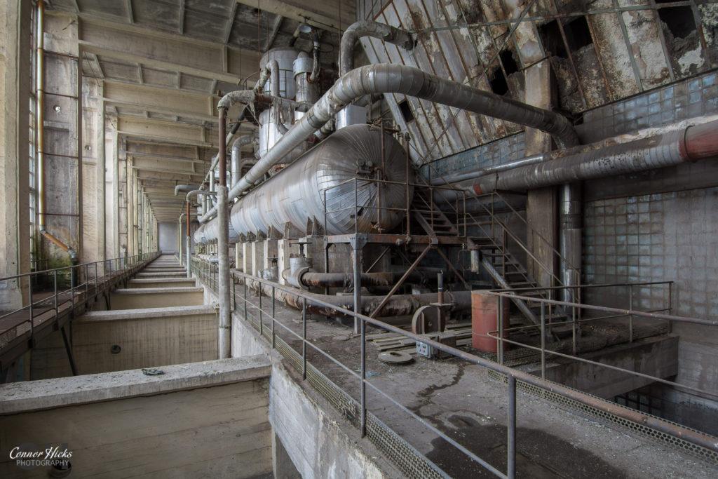 urbex power station hungary 1024x683 Shepherds Plant, Hungary