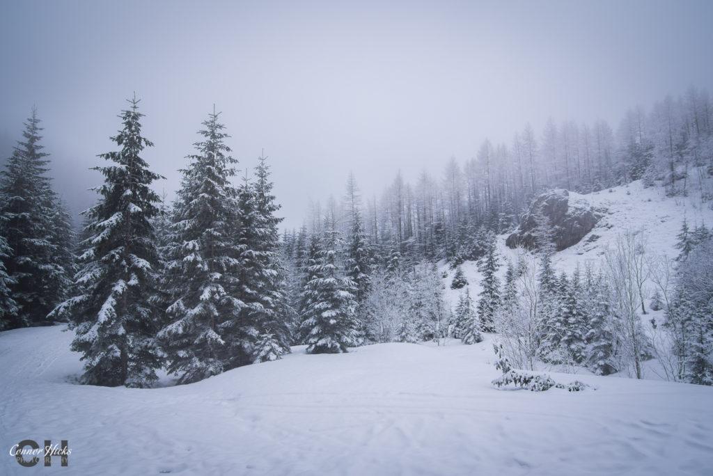 zakopane winter polant 1024x684 Travel